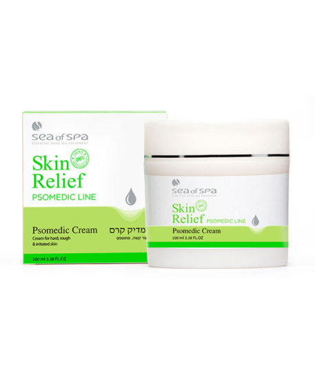 skin-relief-Psomedic-cream-100ml