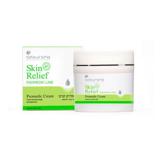 skin-relief-Psomedic-cream-100ml