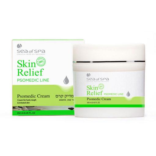 skin-relief-Psomedic-cream-250ml